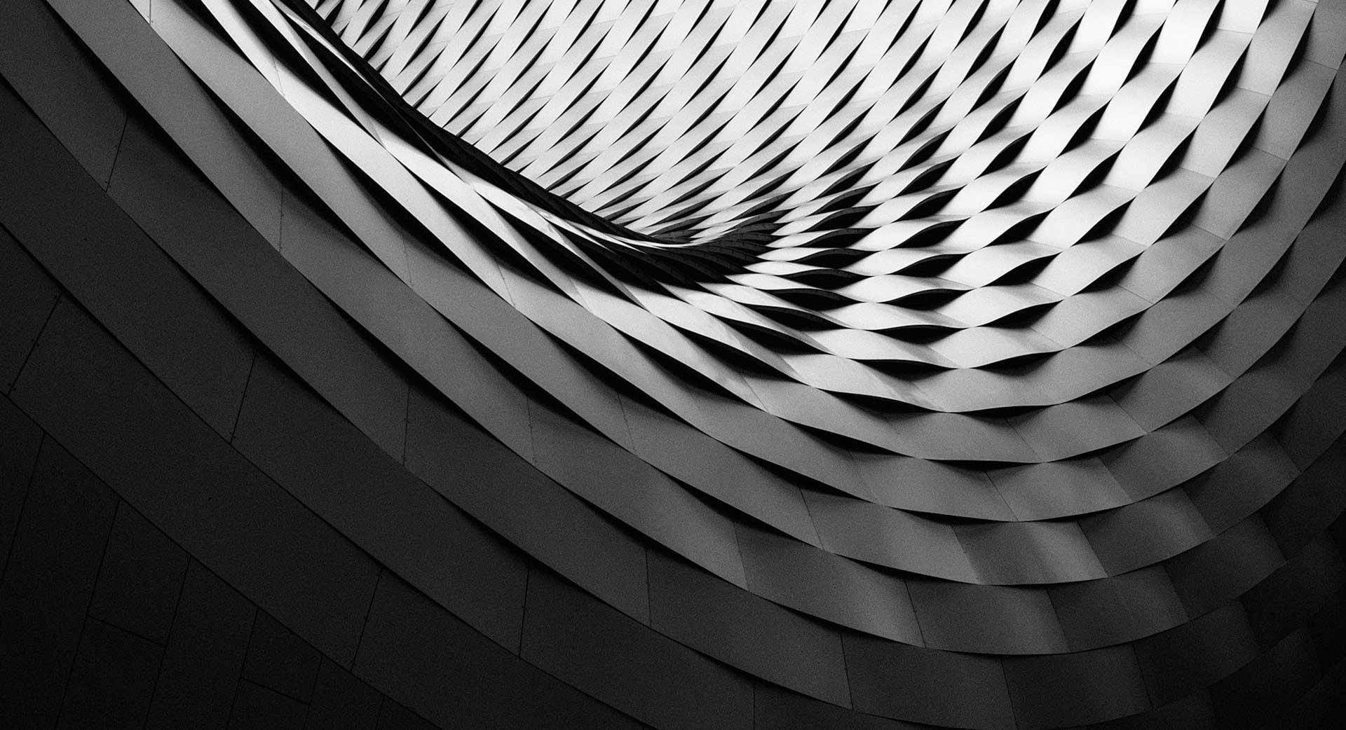 superficie organica parametrica design